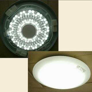 三菱 照明器具 シーリングライト 居室 8畳用 EL-CP3810N リモコン付の画像