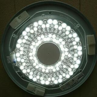 三菱 照明器具 シーリングライト 居室 8畳用 EL-CP3810N リモコン付 - 売ります・あげます