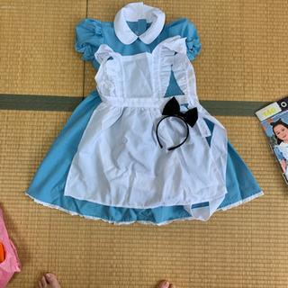 アリス風 コスプレ ドレス - 飯塚市