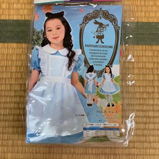 アリス風 コスプレ ドレス