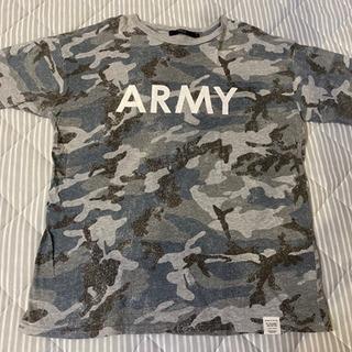 AZUL メンズTシャツ