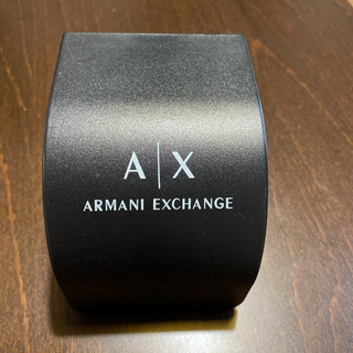ARMANI EXCHANGEの腕時計