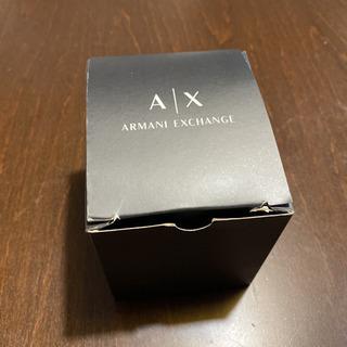 ARMANI EXCHANGEの腕時計 - 八王子市