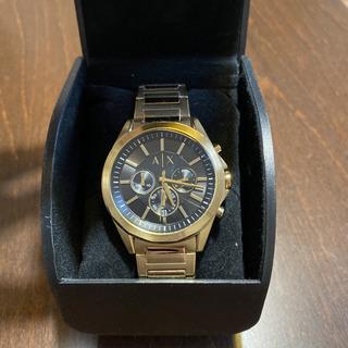ARMANI EXCHANGEの腕時計 − 東京都