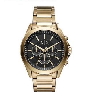 ARMANI EXCHANGEの腕時計 - 売ります・あげます