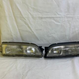 シルビア S14   ヘッドライト 前期