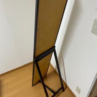 決まりました。姿見、鏡、ミラー【無料】 − 東京都