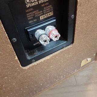 スピーカーエンクロージャー コンデンサー替えてあります。 - 売ります・あげます