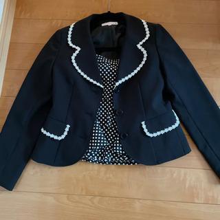 キャサリンコテージ150サイズスーツ