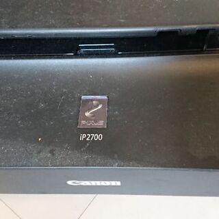 プリンター Canon IP 2700