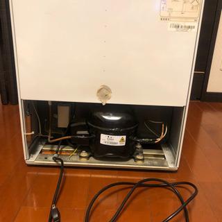 コンパクト冷蔵庫 46L − 東京都