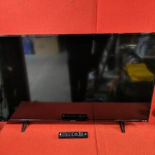 FUNAI 50型 4K対応 液晶カラーテレビ FL-50U30...