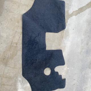 スバルサンバー フロアマット