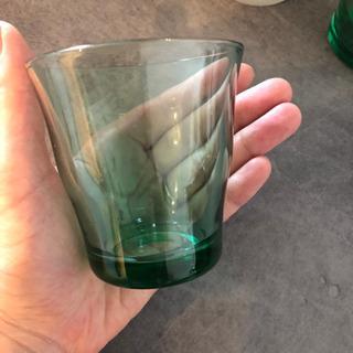 グラス10個