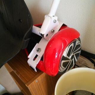 電動バランススクーター‼️