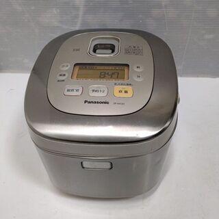 IHジャー炊飯器 1升炊き Panasonic SR-HA181-S