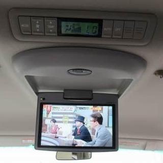 HDDナビ フルセグTV 後方モニター 両側電動スライドドア😆✨