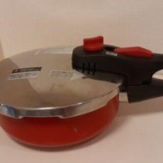 圧力鍋 3L