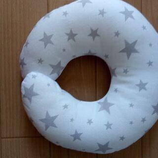 【ネット決済】赤ちゃん ドーナツ枕