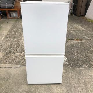 2018年式の冷蔵庫です!