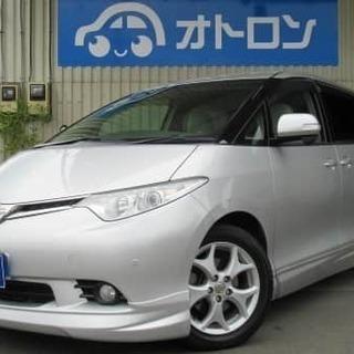 トヨタ エスティマ G