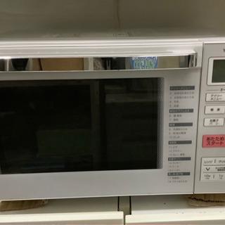 山善オーブンレンジ リサイクルショップ宮崎屋21.6.24F