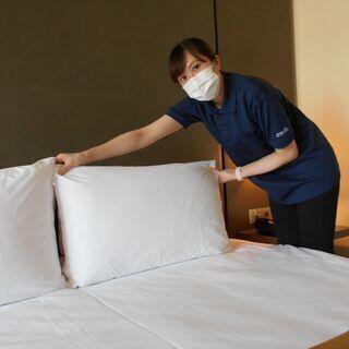 [品川] 9-17時ホテル客室清掃(グランドプリンスホテル新高輪)