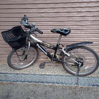 子供用自転車 20インチ パナソニック