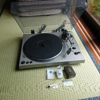 テクニクス ターンテーブル SL-1600 ダイレクトドライブ ...