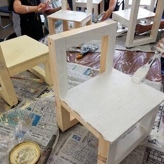 【活動開始】子供達に図工やデッサンを教えてくれるボランティアさん...