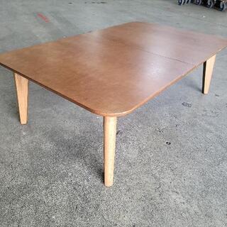 【ネット決済】0624011 ローテーブル