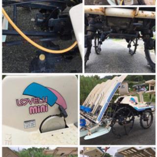 イセキ 田植機 PM40  - 三養基郡