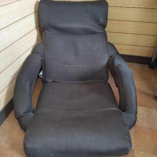 座椅子  あげます