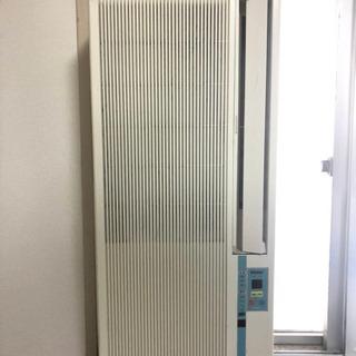 Haier ルームエアコン ウインド型冷房専用
