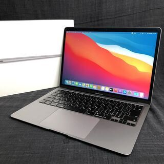 中古☆Apple MacBookAir Early2020 MW...