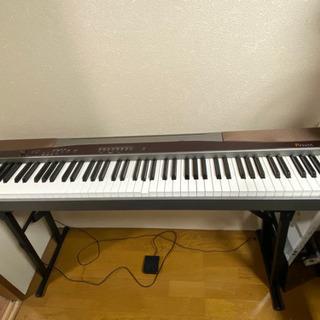 casio ピアノ Privia px-100