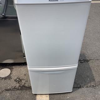 パナソニック 2ドア冷蔵庫(138L) リサイクルショップ…