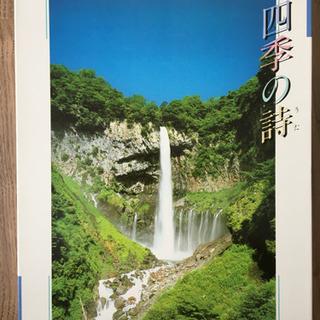 ジグソーパズル 四季の詩  華厳の滝 1530ピース🧩【未…