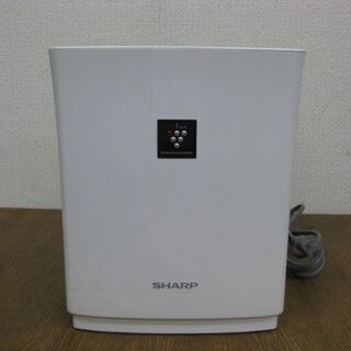 SHARP シャープ 加熱気化式加湿器 プラズマクラスター…