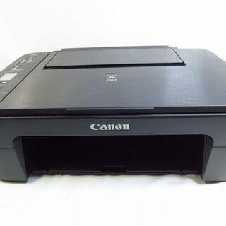 Canon キヤノン 複合機 プリンター TS3130S 黒 P...