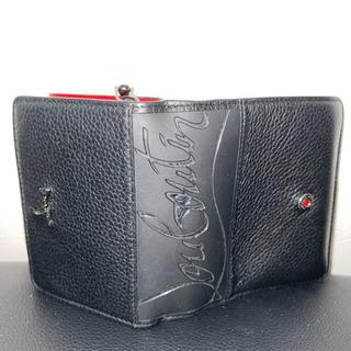 【ネット決済】クリスチャンルブタン財布