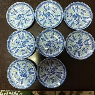 小皿  8枚セット