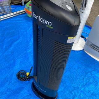 【ネット決済】0624004 空気清浄機 ionicpro turbo