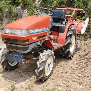 ヤンマー トラクター KE-3 ⭐自動水平装置付き⭐⭐作動良好⭐