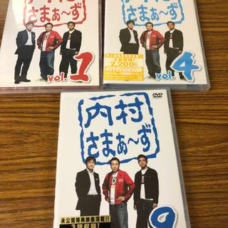 DVDまとめ