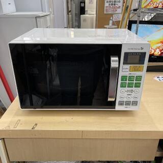 オーブンレンジ ヤマダ電機 YMW-W16D 2018年製…