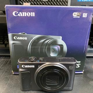 ⭐️極美品⭐️2017年製 Canon デジタルカメラ P…