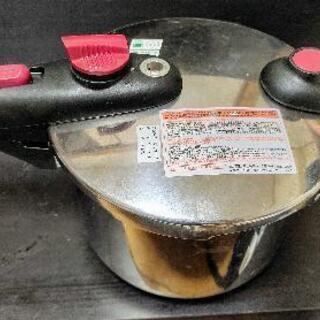 【お取引先決定しました!】ニトリ 圧力鍋 4.5リットル