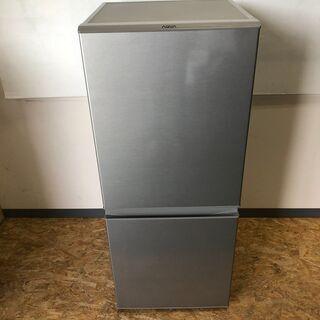 【AQUA】 アクア ノンフロン 冷凍 冷蔵庫 美品 容量…
