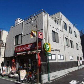 ⭐️【総額9.5万円で入居可能】💁JR中央線/東小金井駅 歩1分...